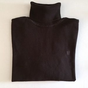 🆕Listing Chaps Turtleneck Sweater Sz S